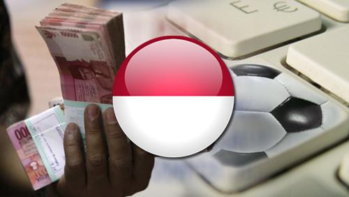 Jakarta police search for football gambling financier