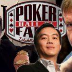 Juanda, Pescatori, Devilfish join 2015 WSOP Hall of Fame shortlist
