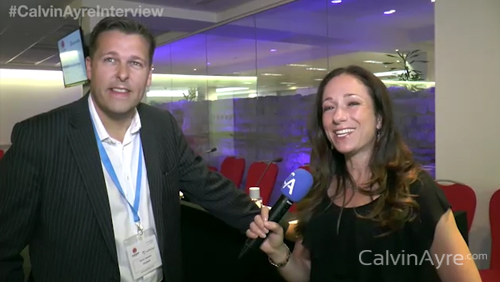 Kevin Dawson talks about mobile payments in the online gambling industry