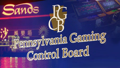 Las Vegas Sands gets okay for electronic table gaming in Pennsylvania