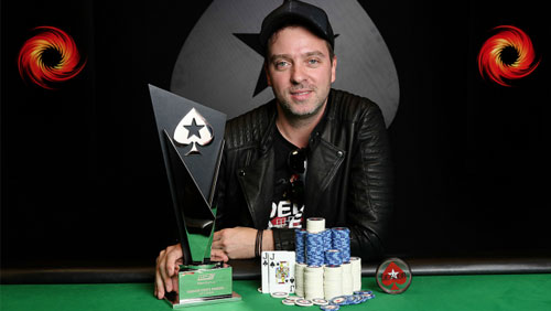 Mario Lopez Wins His 2nd LAPT Title After Victory in Uruguay
