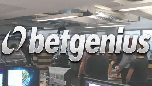 Mike Strong appointed Betgenius Sales Director