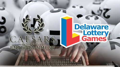 New Jersey approves Caesars Interactive to host online games to Delaware