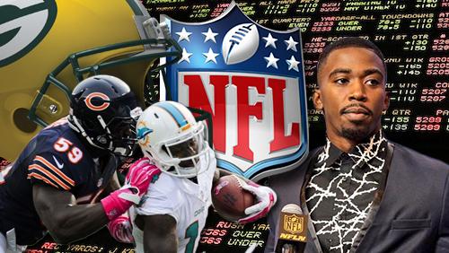 NFL Sunday Betting Recap Week 1