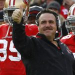 "Niners Are Home Dogs in Jimmy T's ""Debut"""