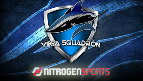 Nitrogen Sponsors Vega Squadron