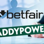 Paddy Power, Betfair agree on £5 billion merger