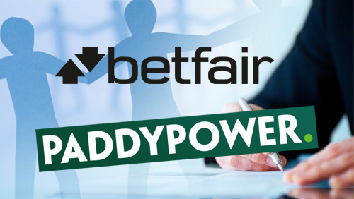 business paddy power betfair reach agreement merger terms create betting giant