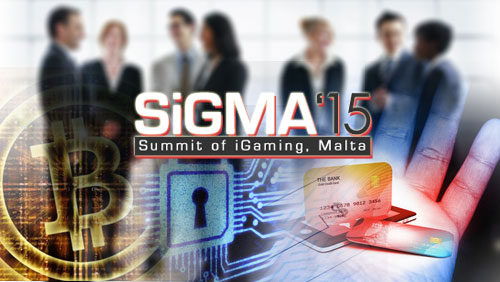Payments, Security, Anti-Fraud & Bitcoin Conference: Top SiGMA Speakers to Watch Out For