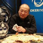 Peixin Liu Becomes Mid States Poker Tour's Most Successful Ever Player After His 2nd Title Win at Running Aces