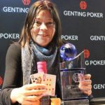 Pia Jeppesen Wins GPS Stoke; Deadman and McClean Final Table