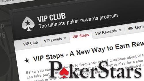 "Players label PokerStars' new VIP reward program as ""money grab"""