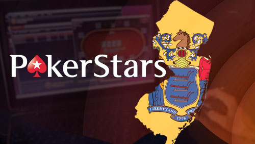 PokerStars Could Join New Jersey Online Poker Space by Oct 2015