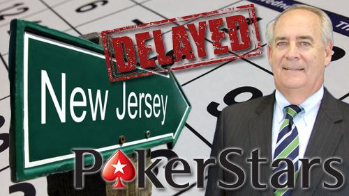 PokerStars license delay in New Jersey linked to Amaya probe