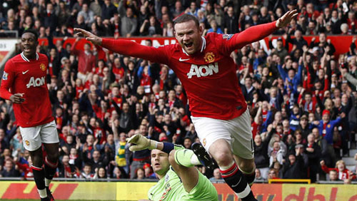 Premier League Week 7 Review: Man Utd Back on Top For the First Time in Two Years