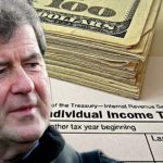 Racehorse owner John McManus wants $5.22M tax refund from US