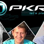Senior Management Trio Joins PKR