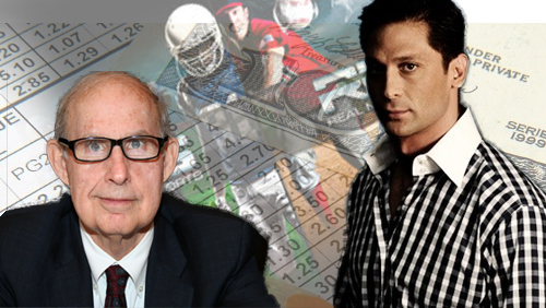 Sports betting tout Adam Meyer gets new lawyer
