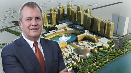 Tiger taps Steve Wolstenholme to head Manila Bay Resorts' ops