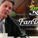 Trouble brews in DFS paradise as lawmaker challenges DraftKings, FanDuel legality