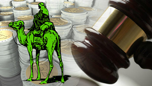 US federal agent pleads guilty in Silk Road bitcoin theft
