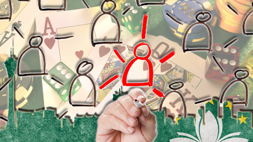 US trade union links Chinese companies to junket groups