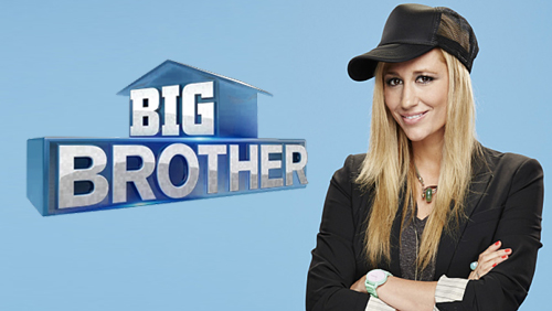 Vanessa Rousso Bubbles Big Brother 17