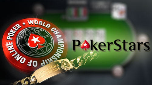 WCOOP Round Up: Brazilian 'Reidir' Tops Leaderboard After 10-Events; UK Based Players Shine