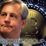 Westpac boss: 'Too soon' to worry about bitcoin