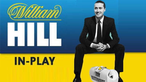 William Hill launches ad for In-Play betting app despite scrutiny