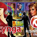 Zynga acquires social casino game start-up Rising Tide Games