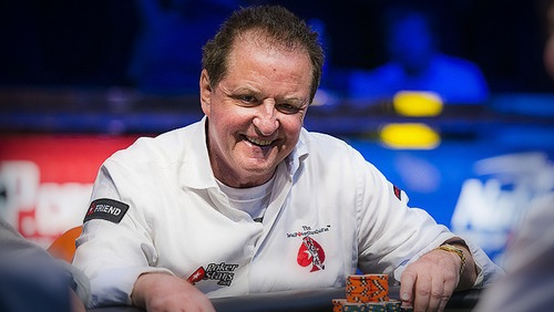 2015 WSOP November Nine: An Interview With Pierre Neuville