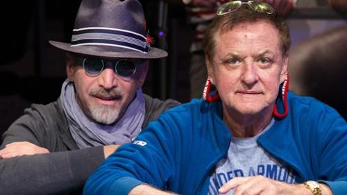2015 WSOP November Nine: The Inspirational Neuville and Blumenfield