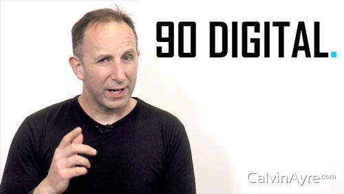 90Digital founder announces new casino brand – Oshi!