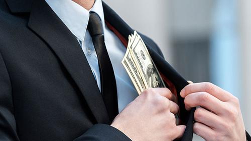 Andrew Feldman's £100k Secret Millionaire Gift; Recipient Investigated for Fraud