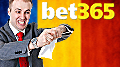Bet365 advises their Romanian players not to pay government fines