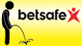 Betsafe's new marketing campaign asks punters to literally take the piss