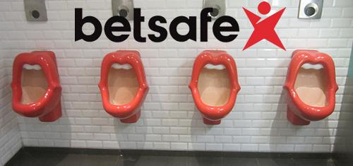 betsafe-urinal
