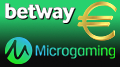 UK punter wins record €17.9m jackpot playing Microgaming slot on Betway