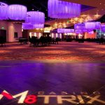 Casino M8trix CEO sells shares amid charges