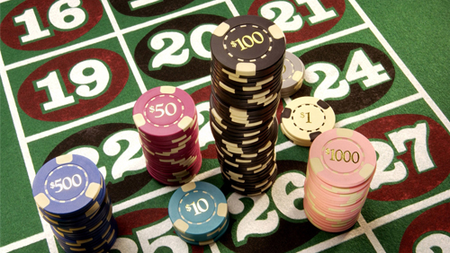Casino roadblock: Opponents want Florida casino gambling barred without statewide vote