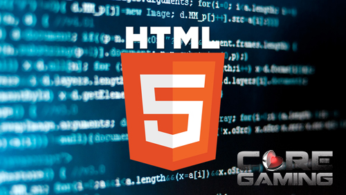 CORE Gaming announces single-code HTML5 launch for mobile and desktop