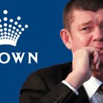 Crown gaming revenue jumps, James Packer not impressed