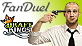 DraftKings, FanDuel spend combined $107m on TV ad buys in September