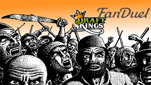 The week the wheels fell off the daily fantasy sports industry