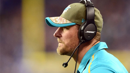 Dolphins - New Coach, New Attitude?