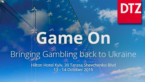 DTZ Ukraine confirms participation in 'Game ON'
