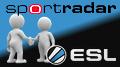 Sportradar, ESL ink eSports betting deal; BBC to livestream eSports tournament