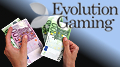 Evolution Gaming's Q3 profit up two-thirds on stellar mobile performance