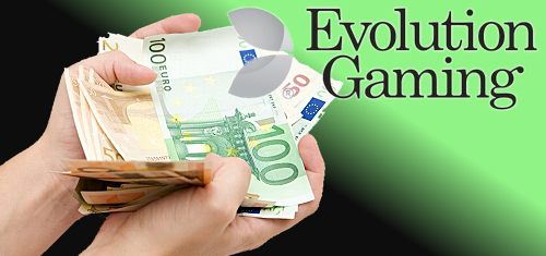 evolution-gaming-profits